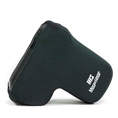 MegaGear Sony Alpha A6500 (16-70, 18-135 mm) Ultra Light Neoprene Camera Case