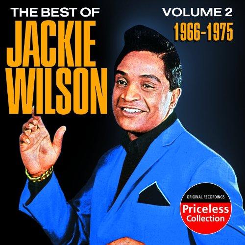 Jackie Wilson - The Best Of Jackie Wilson, Vol. 2, 1966-1975 - Zortam Music