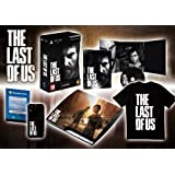 THE LAST OF US JOEL COLLECTOR'S EDITION PER PS3