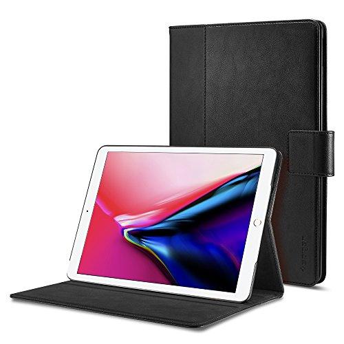 Spigen iPad 9.7 2018 / 2017 Case, Stand Folio iPad 9.7 Case