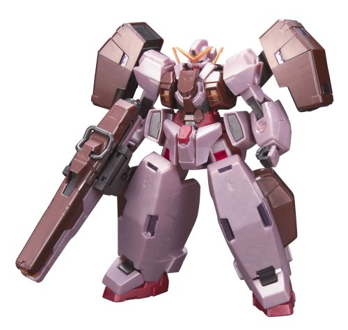 "Bandai Hobby #34 Gundam Virtue Trans-Am Mode ""Gundam 00"" 1/144 - High Grade 00 Model Kit"