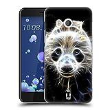 Head Case Designs Panda Wildfire Hard Back Case for HTC Desire 816