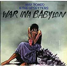 War In Babylon