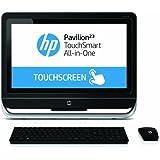 P Pavilion 23-f270 23-Inch TouchSmart All-in-one Desktop (3.4 GHz Intel Core i3-3240 Processor, 6GB DDR3, 1TGB HDD, Windows 8) Black/Silver