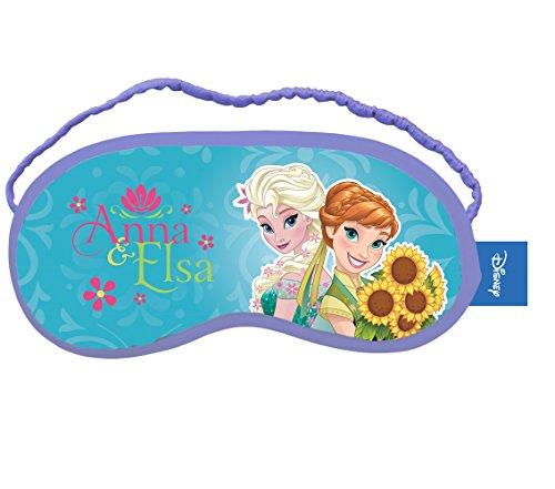Disney Enfants Eye Mask Frozen Automotive, multicolore, s