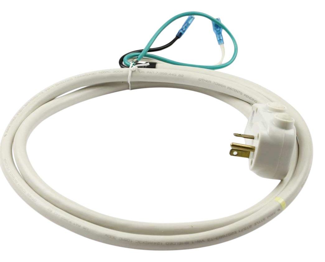 GE WJ26X10329 Power Cord
