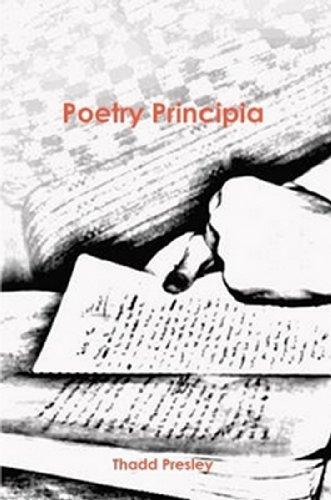 Poetry Principia