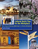 Cultural Quick Tips for the Workplace, Heistad, Kari, 0982932901