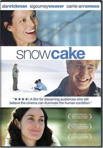 - Snow Cake