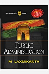 Public Administration Kindle Edition