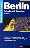 Berlin, Potsdam and Dresden (American Express Travel Guides)