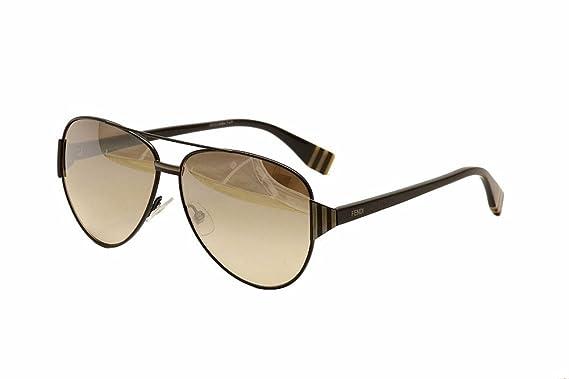 Fendi Sonnenbrille 0018/S (60 mm) braun h6mPL