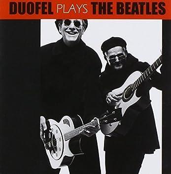 duofel plays the beatles