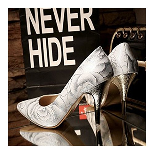 Heel Pointed Thin Women black Shoes Shoes High t15nwBHq