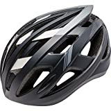 Cannondale 2017 CAAD Road Bicycle Helmet (Black – L/XL)