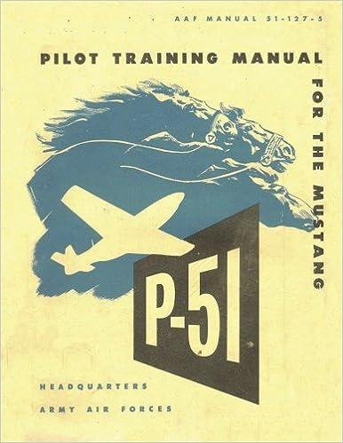 air force flight training manuals