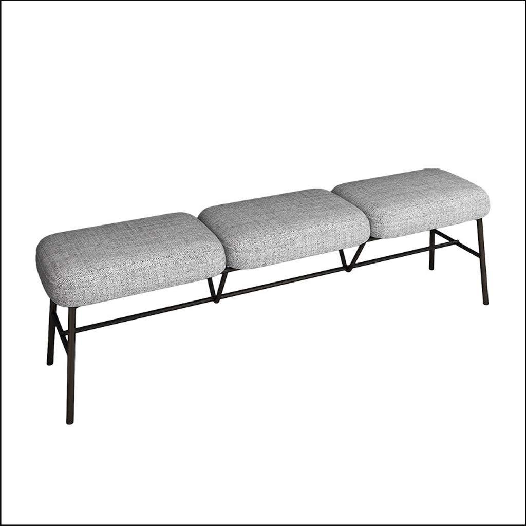 Sitzbänke & -truhen Bed Bench Nordic Tür ändern Schuh Hocker Moderne minimalistische Schuh Shop Ausprobieren Bench Schuhe Sofa Hocker Korridor Freizeit Bench Schlafzimmer Bettfußbank Hocker Aufbewahru