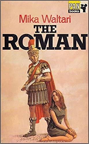 The Roman by M. Waltari (1968-08-05)