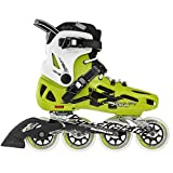 Rollerblade Maxxum 84 Performance Skate with 84mm