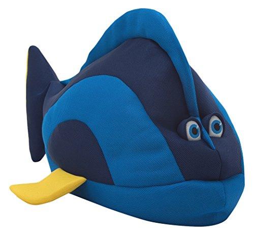 Big Joe 2020ANG Blue Tang Fish Pool Petz,