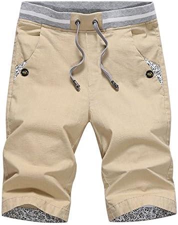 WDDGPZ Pantalones Cortos De Playa/Moda Casual Verano Cortos Hombre ...