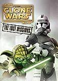 Star Wars: The Clone Wars: The Lost Missions [DVD] [Region 1] [US Import] [NTSC]