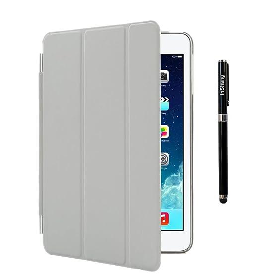 198 opinioni per inShang iPad Air Custodia Smart Cover + Cover posteriore per Apple ipad air ipad