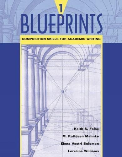 Blueprints 1