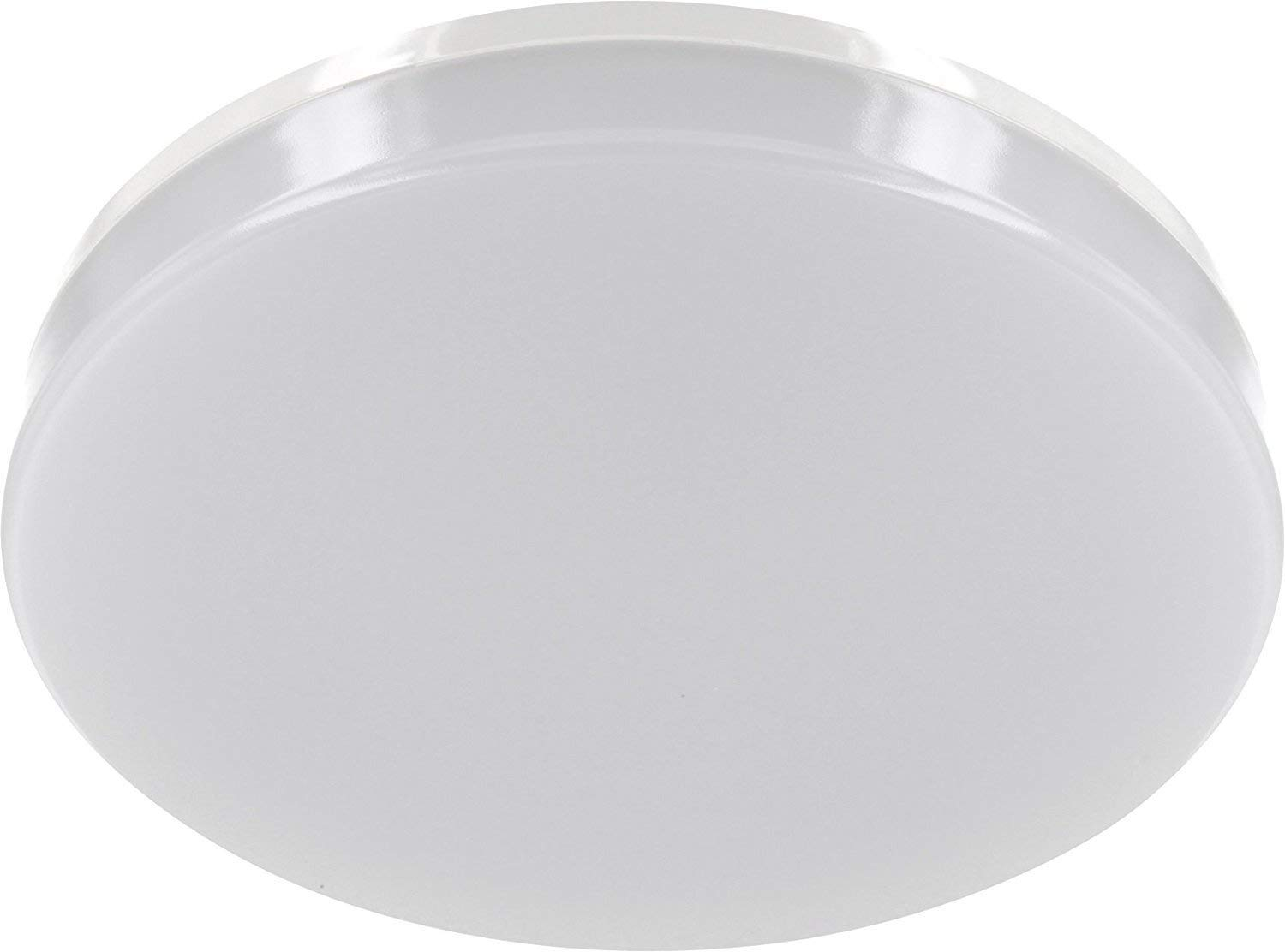 Design ultrasottile LED montaggio Panel IP44 230 V – tagesweiss (4000 K) moderno 24W - eckig - 330mm HAVA