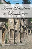 Front cover for the book From Lambton to Longbourn by Abigail Reynolds