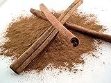 Napiers Cinnamomum Verum - Cinnamon Bark Powder 1kg - Natural Herbal Supplement for Digestion