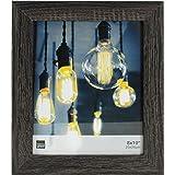 Kiera Grace Loft Picture Frame, 8 X 10 Inch, Driftwood Black