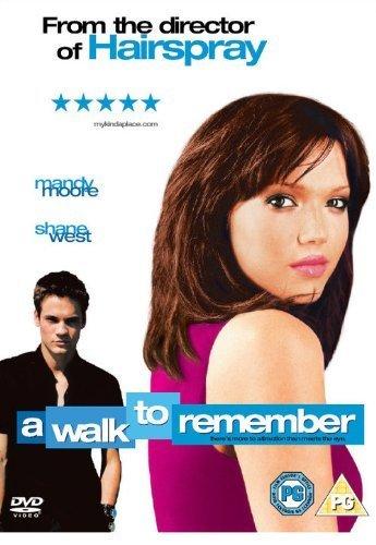 DVD o Blu-Ray de Walk To Remember