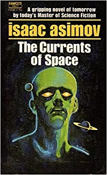 Book The Currents of Space