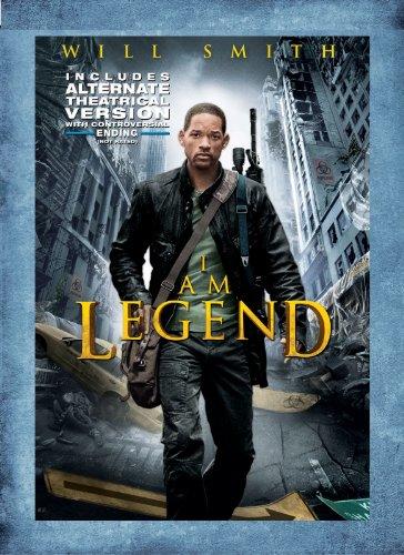 I Am Legend  Alternate Ending