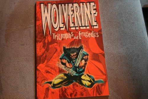 Marvel Comics Wolverine Issues - 7