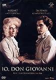 I, Don Giovanni ( Io, Don Giovanni ) ( I Don Giovanni ) [ NON-USA FORMAT, PAL, Reg.2 Import - Italy ]