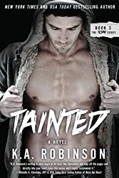 Tainted (Torn Series Book 3)