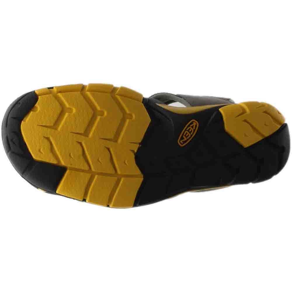 KEEN Women's, Maya Strap Sandals B01LXODP68 9 B(M) US|Neutral Gray/Vapor
