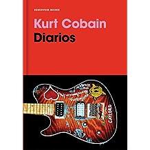 Diarios. Kurt Cobain  / Kurt Cobain: Journals