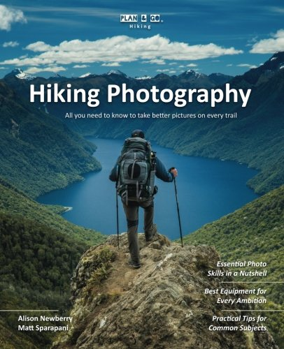 Whether it is a spontaneous day hike on a local trail or a well-planned backpacking trip through remote wilderness, we all want to document our favorite outdoor experiences, either for personal memories or to share them with others. Capturing stri...