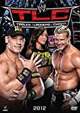 WWE: TLC - Tables, Ladders & Chairs 2012