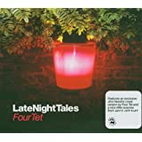 Late Night Tales [Four Tet] (ALNCD12)