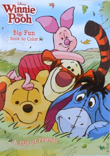 Disney Winnie The Pooh And Friends (Disney® Winnie the Pooh