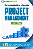 The Sensible Guide to a Career in Project Management in 2016