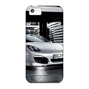 Extreme Impact Protector LFCgJ5782gkukZ Case Cover For Iphone 5c