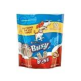 Busy Bone Purina Tiny Dog Treats 10 Tiny chewbones 6.5oz Review