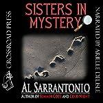 Sisters in Mystery | Al Sarrantonio
