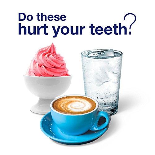 Sensodyne Rapid Relief Sensitivity Toothpaste, Extra Fresh, 3.4 ounce (Pack of 3) by Sensodyne (Image #6)