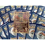 "50 Pokemon Cards with ""Ancient Mew"" Promo!"